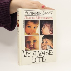 náhled knihy - Vy a Vaše dítě