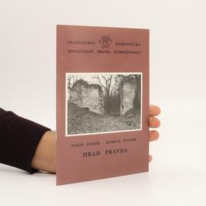 náhled knihy - Hrad Pravda