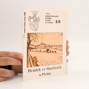náhled knihy - Hrádek ve Skočicích u Přeštic