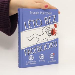 náhled knihy - Léto bez Facebooku