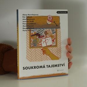 náhled knihy - Soukromá tajemství