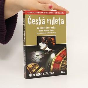 náhled knihy - Česká ruleta