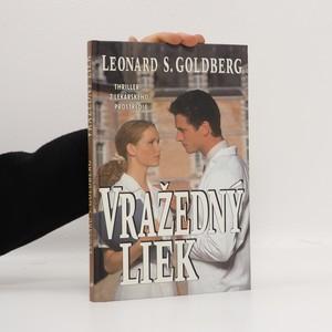 náhled knihy - Vražedný liek (slovensky)