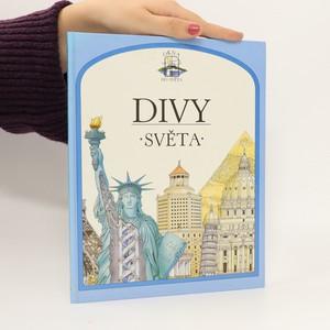 náhled knihy - Divy světa
