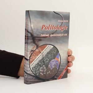 náhled knihy - Politologie : základy společenských věd