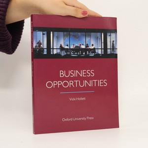 náhled knihy - Business opportunities : [student's book]