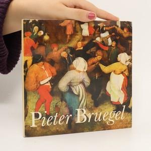 náhled knihy - Pieter Bruegel (německy)