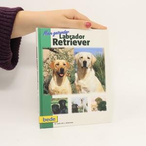 náhled knihy - Mein gesunder Labrador Retriever