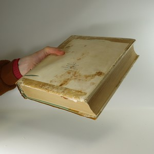 antikvární kniha Dějiny světa 1.-10. díl (10 svazků), 1960
