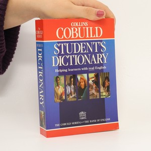 náhled knihy - Collins COBUILD student's dictionary