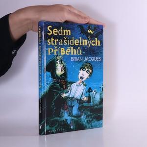 náhled knihy - Sedm strašidelných příběhů
