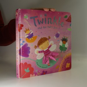 náhled knihy - Twinkle and the fairy show