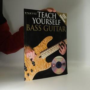 náhled knihy - Teach yourself bass guitar (včetně DVD)