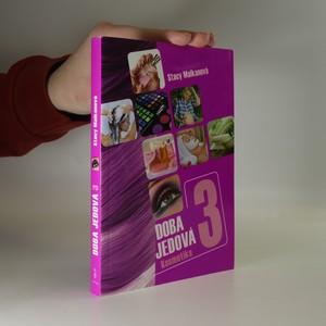 náhled knihy - Doba jedová. 3, Kosmetika