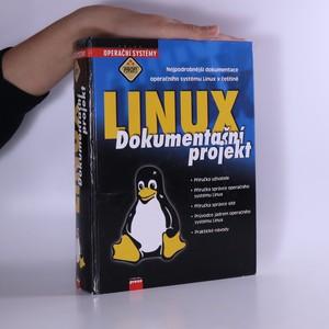 náhled knihy - Linux. Dokumentační projekt.
