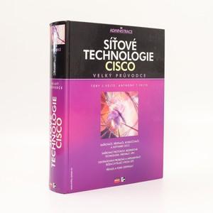 náhled knihy - Síťové technologie Cisco : velký průvodce