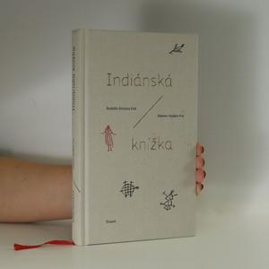 náhled knihy - Indiánská knížka