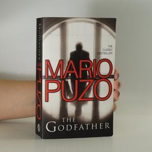 náhled knihy - The Godfather