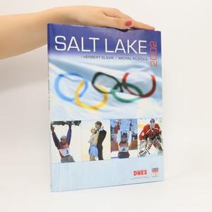 náhled knihy - Salt Lake 2002 : oficiální publikace Českého olympijského výboru