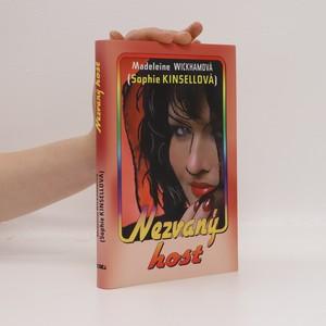 náhled knihy - Nezvaný host