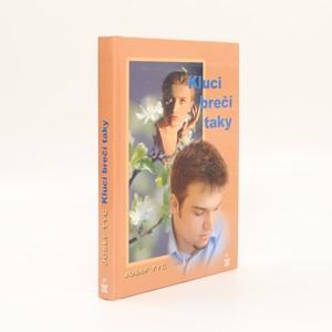 náhled knihy - Kluci brečí taky