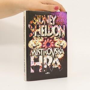 náhled knihy - Mistrovská hra
