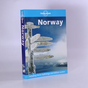 náhled knihy - Norway (anglicky)