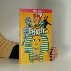 náhled knihy - Egypt : 200 otázek a odpovědí