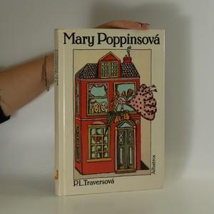 náhled knihy - Mary Poppinsová