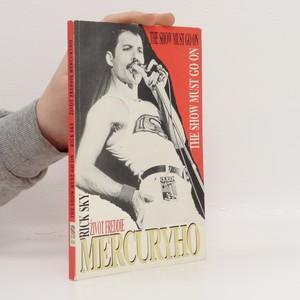 náhled knihy - Život Freddie Mercuryho