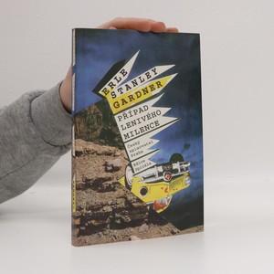 náhled knihy - Případ lenivého milence