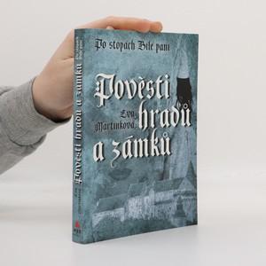 náhled knihy - Pověsti hradů a zámků. Po stopách Bílé paní