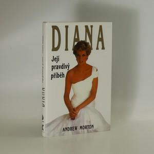 náhled knihy - Diana : její pravdivý příběh