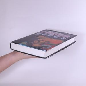 antikvární kniha V poryvech větru, 1994