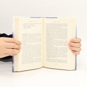 antikvární kniha Za řekou Styx, 2012