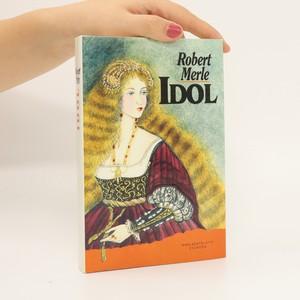 náhled knihy - Idol