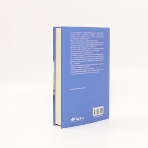 antikvární kniha Příčina smrti, 2011