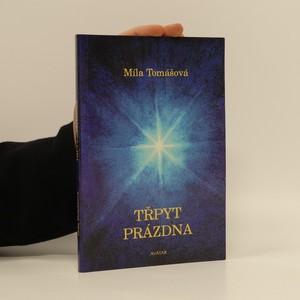 náhled knihy - Třpyt prázdna : Duchovní eseje a příběhy