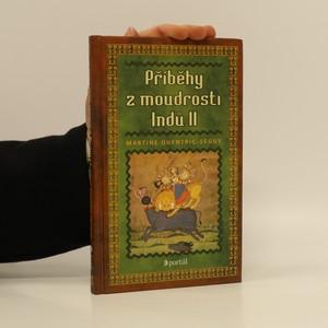 náhled knihy - Příběhy z moudrosti Indů 2.