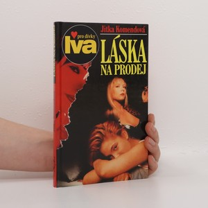 náhled knihy - Láska na prodej