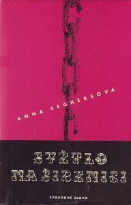náhled knihy - Světlo na šibenici