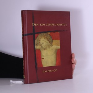 náhled knihy - Den, kdy zemřel Kristus