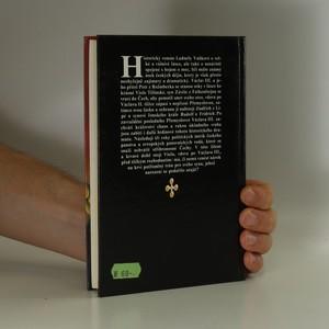 antikvární kniha Královský nach tě neochrání : Tajemství opuštěného přemyslovského trůnu, 1993
