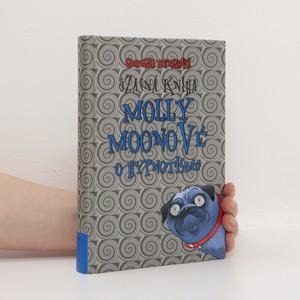 náhled knihy - Úžasná kniha Molly Moonové o hypnotismu
