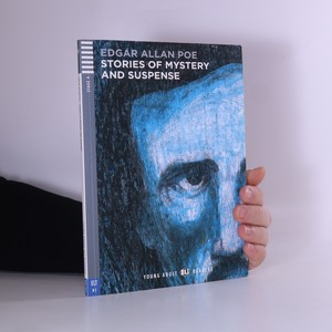 náhled knihy - Stories of mystery and suspense (CD)
