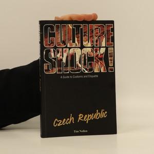 náhled knihy - Culture shock!: Czech Republic