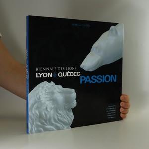 náhled knihy - Lyon-Québec Passion