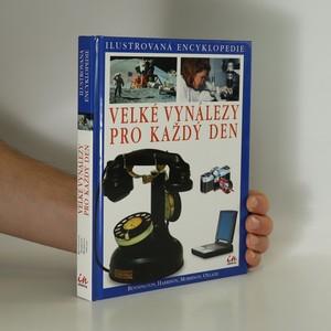 náhled knihy - Velké vynálezy pro každý den