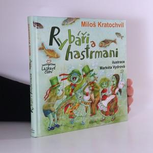 náhled knihy - Rybáři a hastrmani