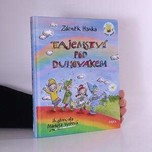 náhled knihy - Tajemství pod Duhovákem